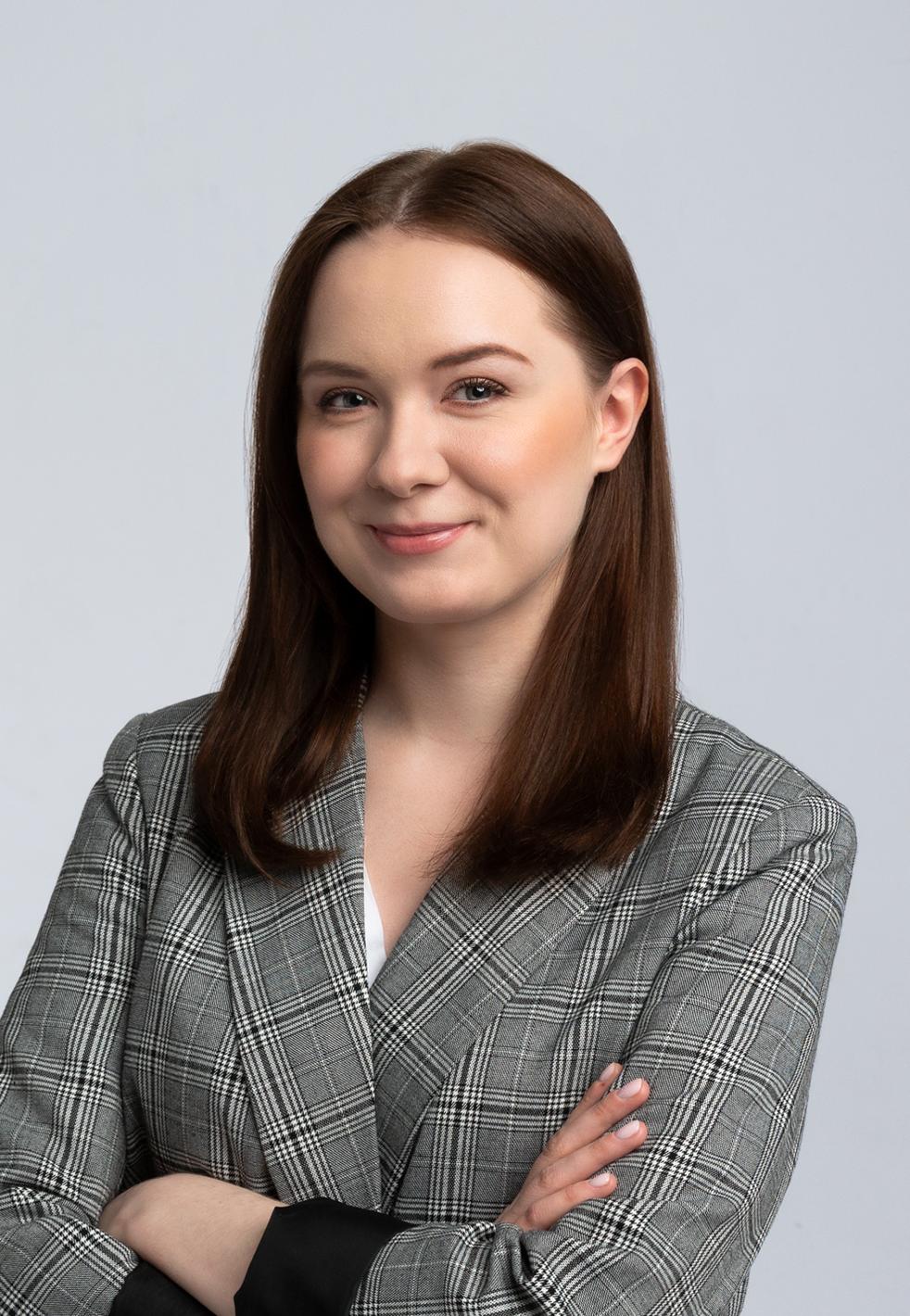 Adrianna Domagała