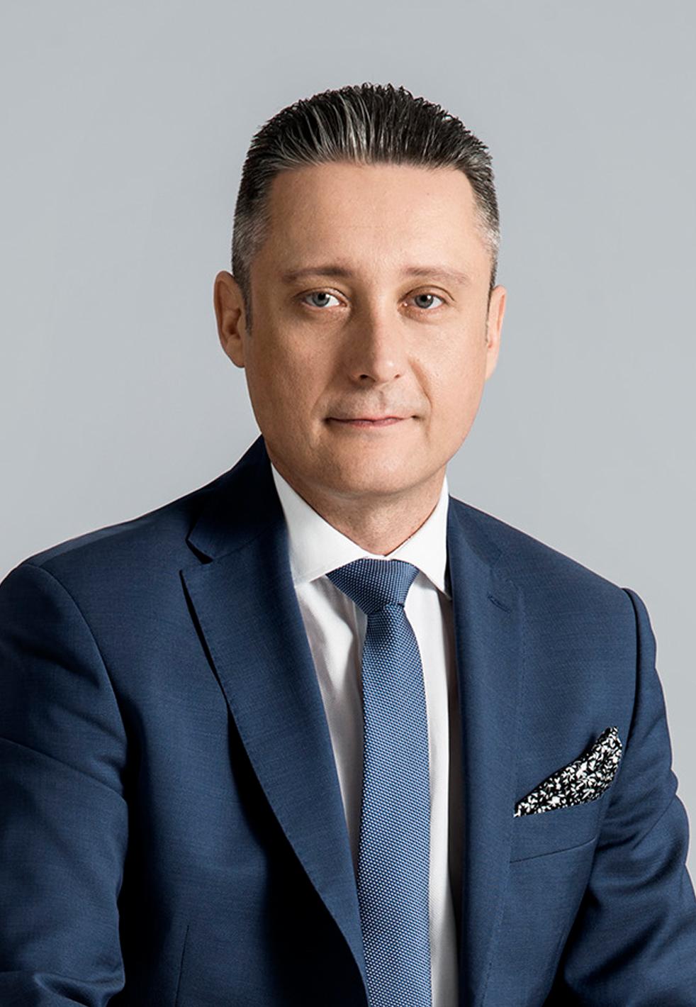 Daniel Kulaszewski