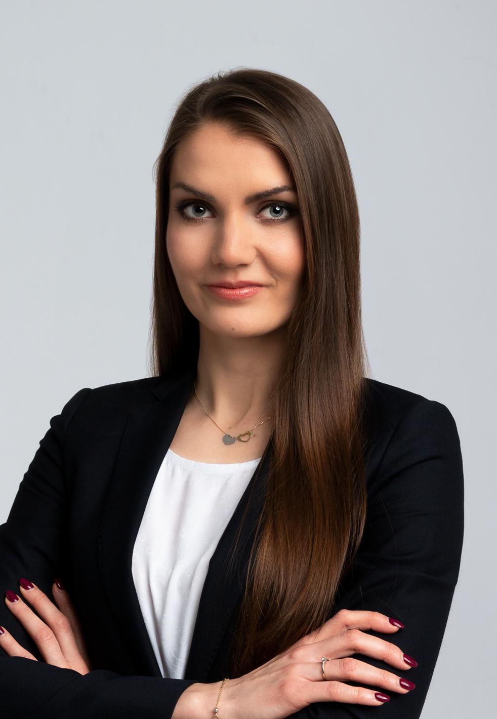 Ewelina Trusiewicz