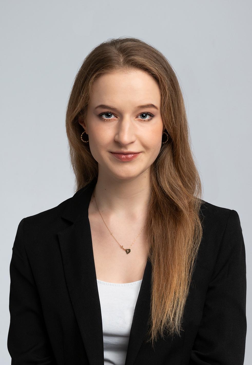 Joanna Lechowska