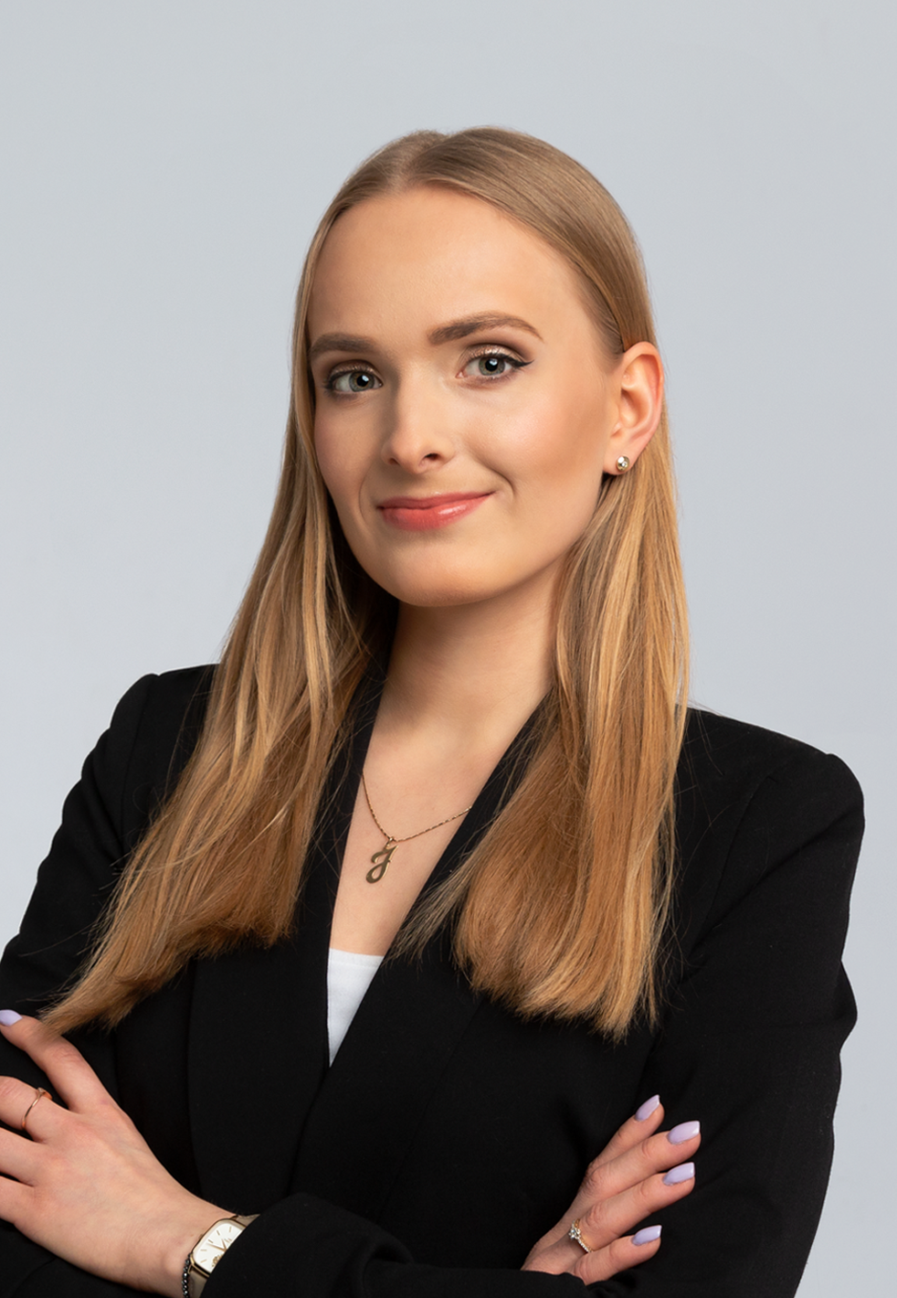 Julia Fotyniuk