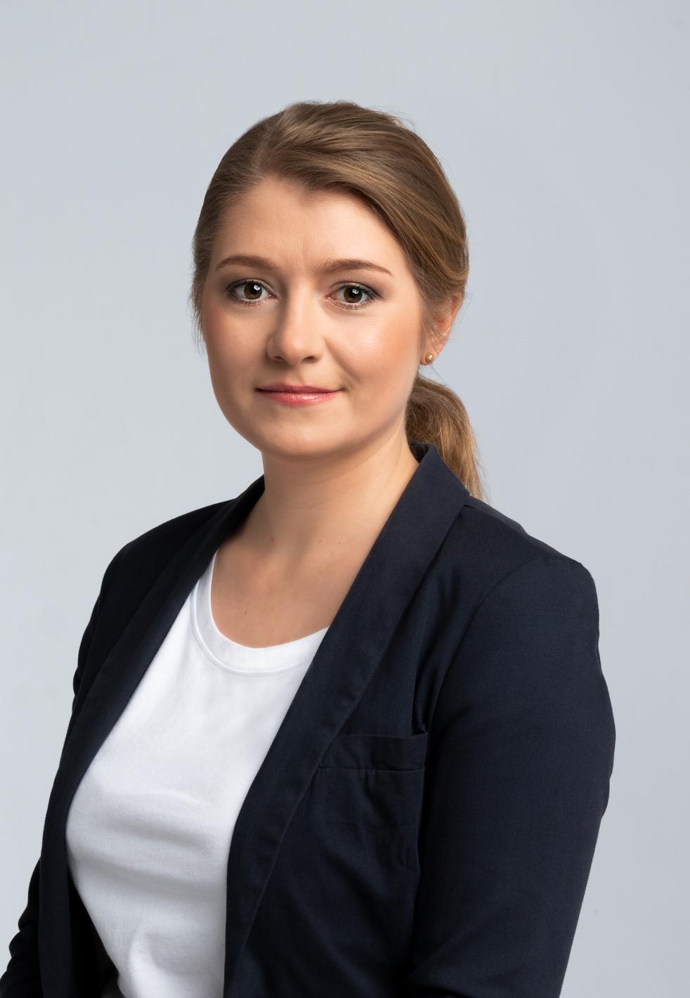 Justyna Sałasińska-Romanowska