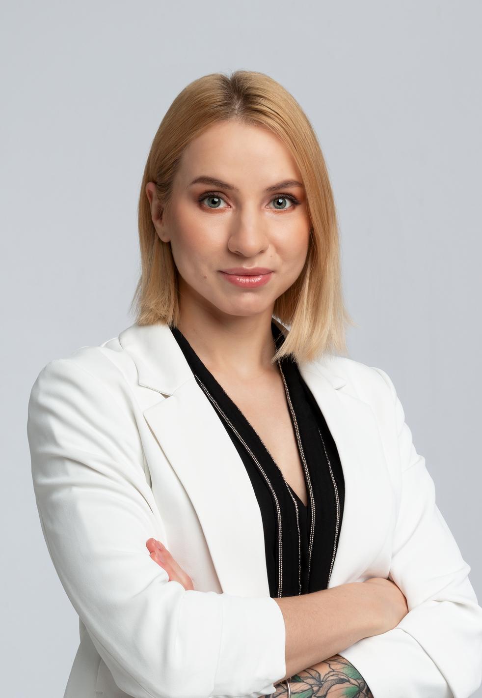 Paulina Kopeć