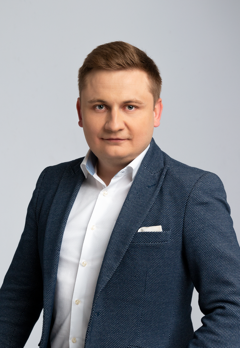 Wojciech Gałązka