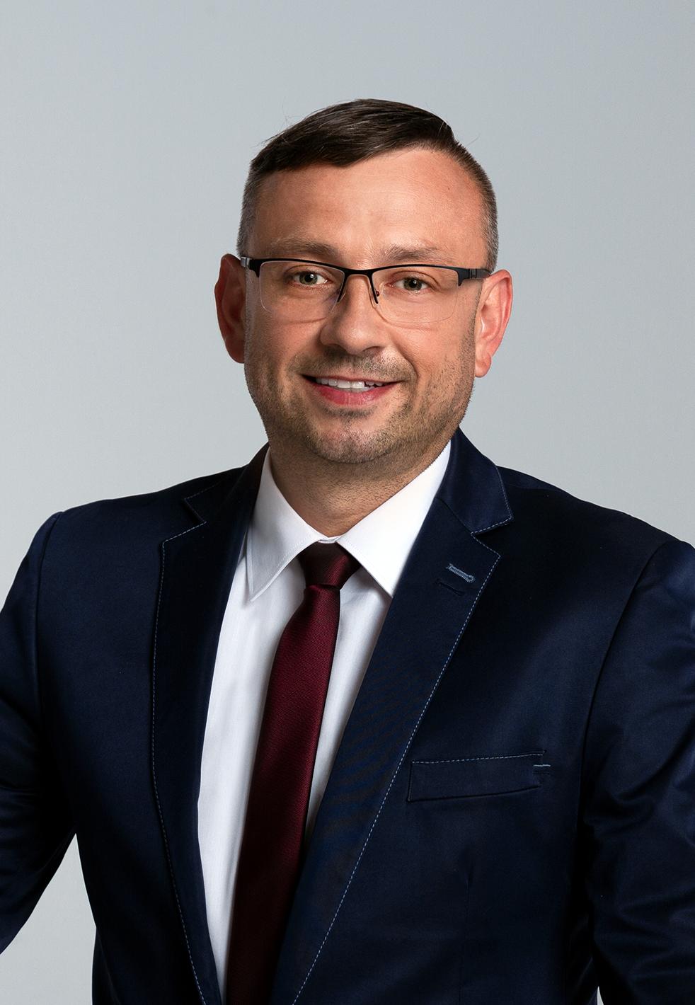 Artur Urbański