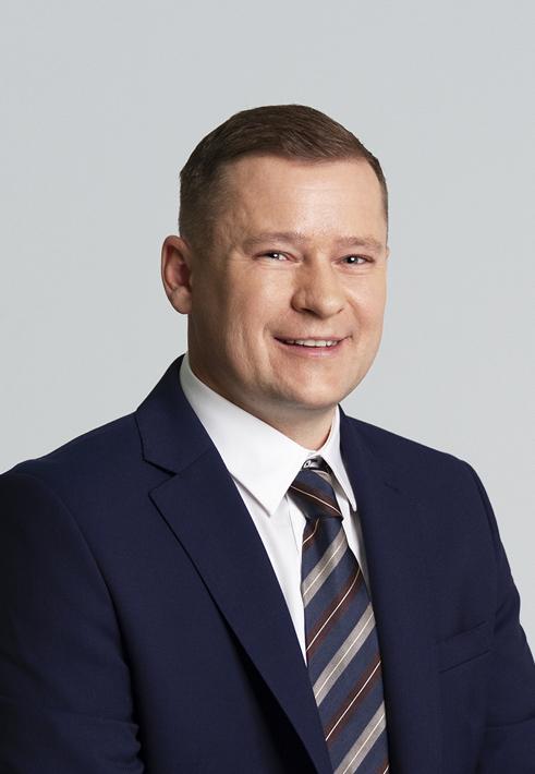 Dariusz Zaręba