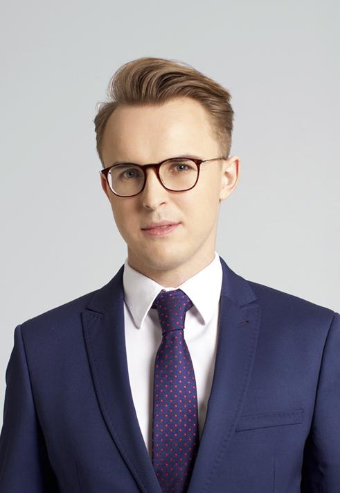 dr Patryk Adam Bolimowski