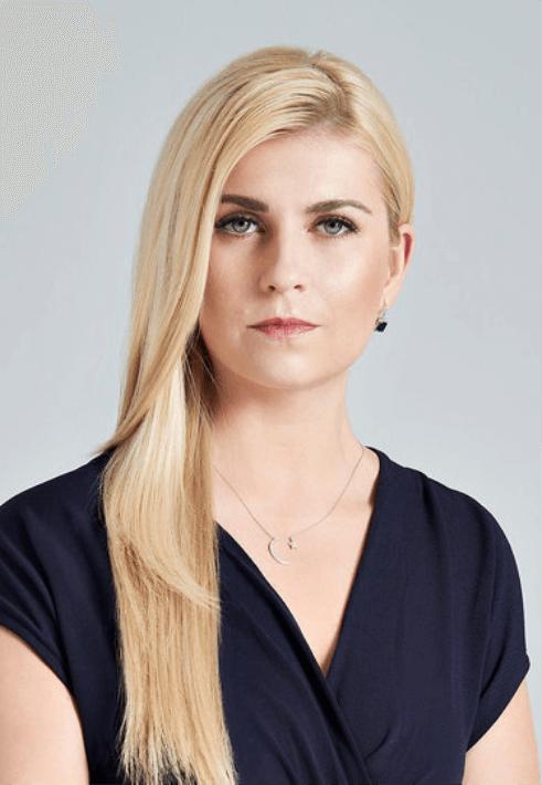 Katarzyna Kolmus