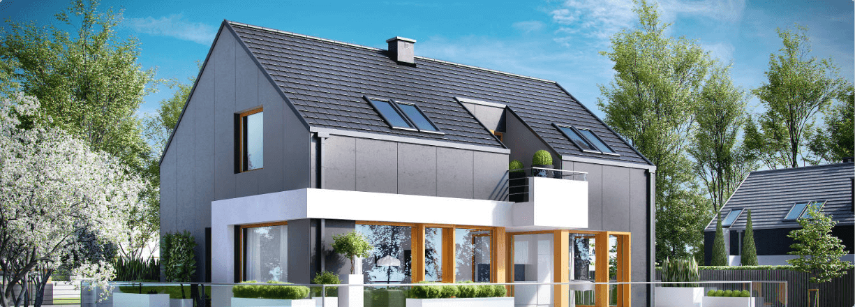 Budowa domu do 100 m2